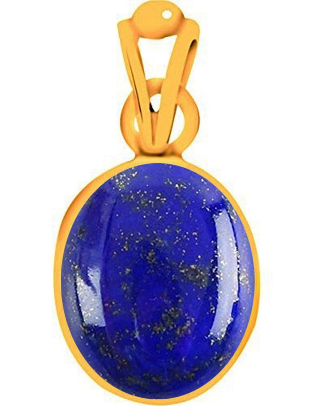 lapis lazuli panchadhatu