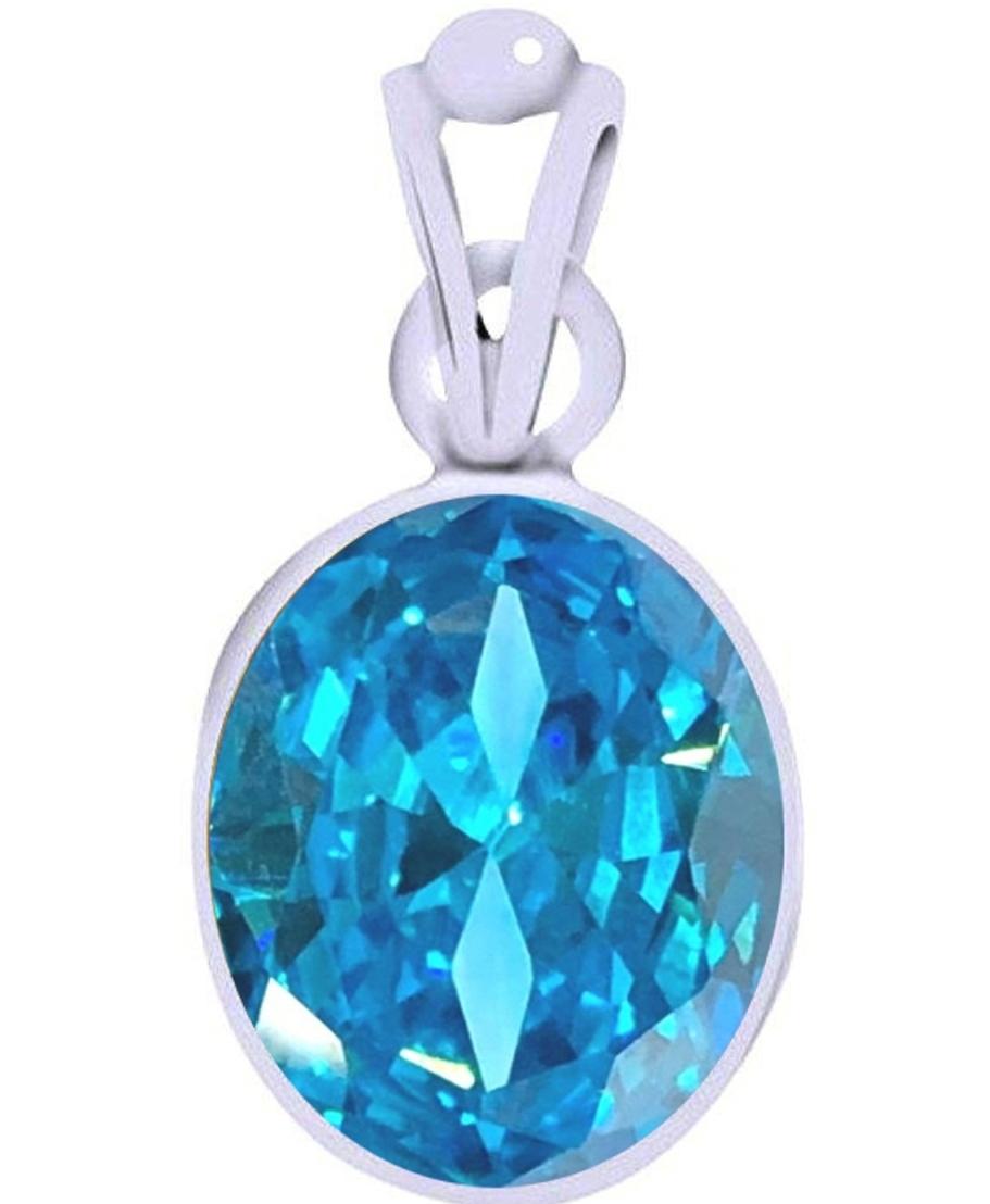 aquamarine silverp