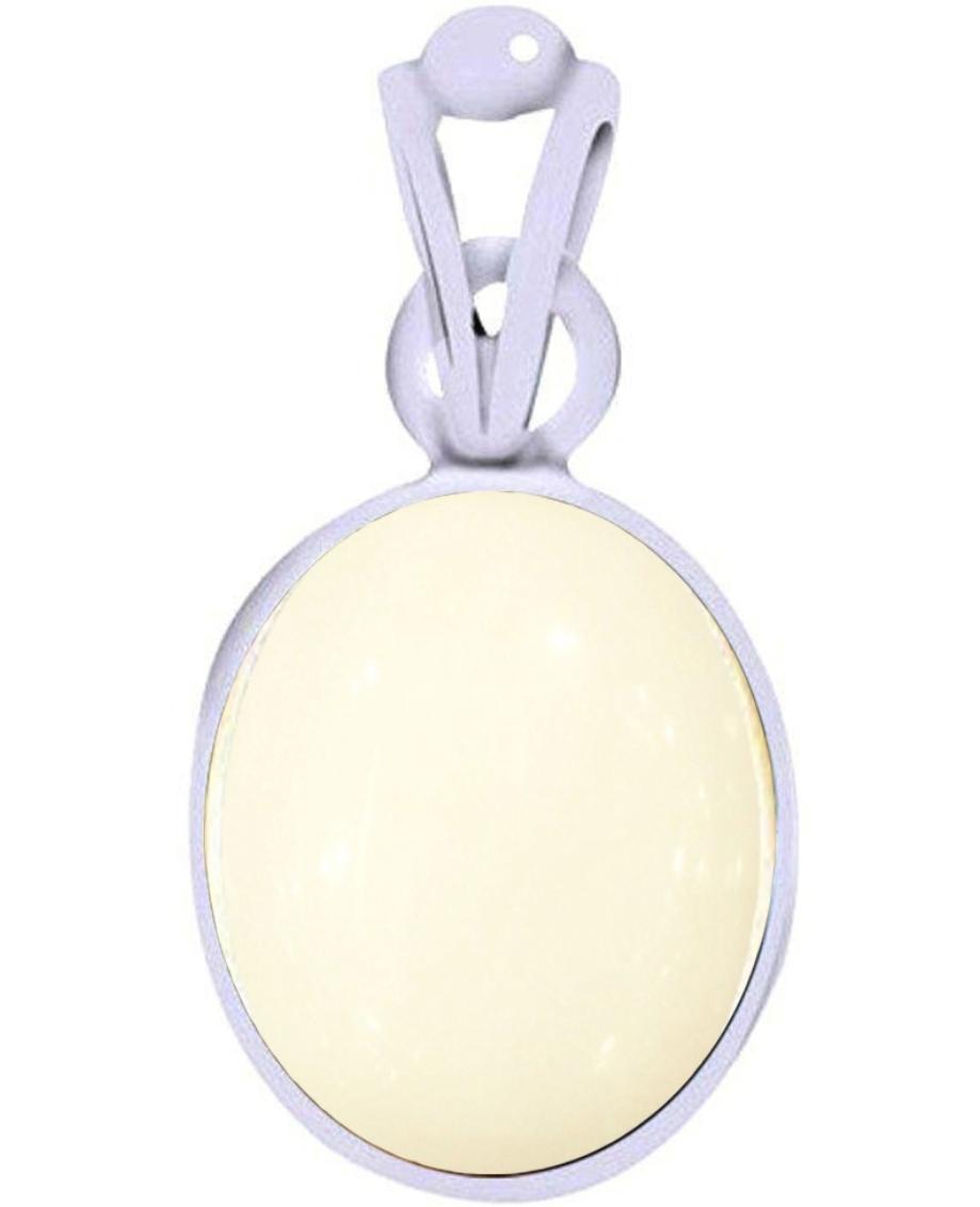 white coral silver